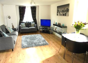 Thumbnail 2 bedroom flat for sale in Rushbury Court, Wavertree, Liverpool