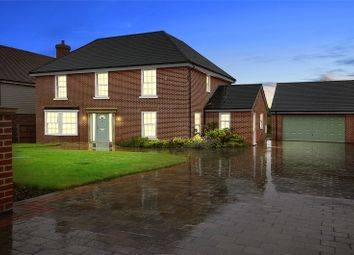 Thumbnail 4 bed detached house for sale in Mangapp Chase, Burnham-On-Crouch, Essex