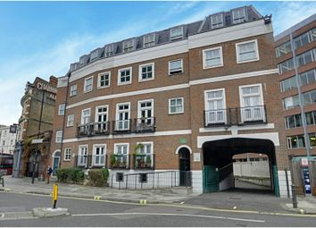 Thumbnail 1 bed flat for sale in Frederick Court 69A Fulham High Street, Fulham