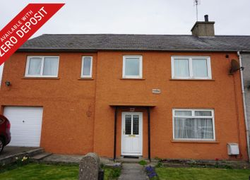 Thumbnail 4 bed semi-detached house to rent in Market Street, Aberdeen