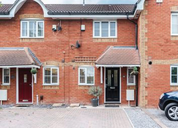 Thumbnail 2 bed terraced house for sale in Dandelion Close, Romford, London