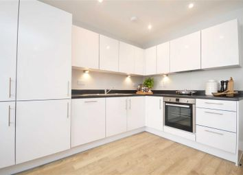 Thumbnail 2 bed flat for sale in London Road, Hounslow