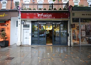 Thumbnail Restaurant/cafe to let in King Street, Hammersmith