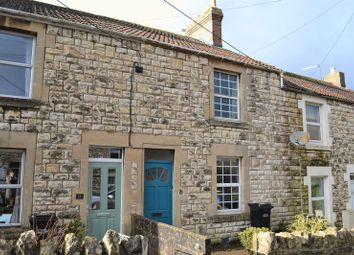 Thumbnail 2 bed terraced house for sale in Burlington Road, Midsomer Norton, Radstock