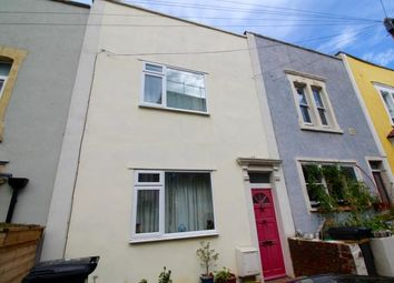 3 bed terraced house for sale in Gwilliam Street, Windmill Hill, Bristol BS3
