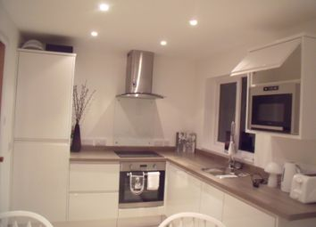 Thumbnail 2 bed end terrace house to rent in Dunbar Court, Gleneagles Village, Auchterarder