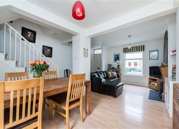 Thumbnail 3 bedroom terraced house for sale in Wingmore Road, London