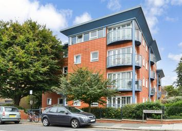 Thumbnail 2 bed flat for sale in Lansdowne Road, Hove, East Sussex