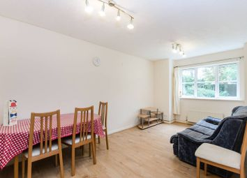 Thumbnail 1 bed flat to rent in Turner Close, Wembley