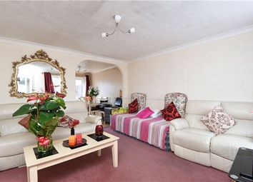Thumbnail 3 bed terraced house for sale in Varley Way, Mitcham, Surrey