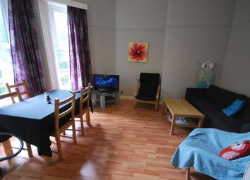 Thumbnail 2 bed flat to rent in 23 Ladybarn Road, Fallowfield, Manchester