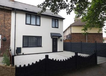 Thumbnail 3 bed end terrace house for sale in Richard Kelly Drive, Walton, Liverpool, Merseyside
