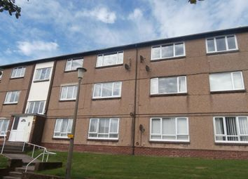 Thumbnail 2 bed flat for sale in Windmill Brow, Whitehaven