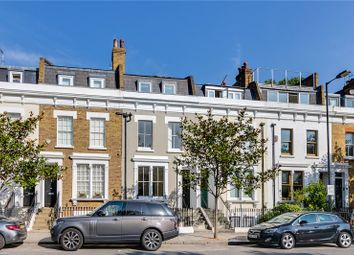 Thumbnail 4 bed terraced house for sale in Lots Road, Chelsea, London