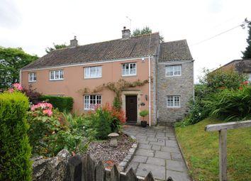 Thumbnail 4 bed cottage for sale in Gibbs Lane, Siston, Mangotsfield