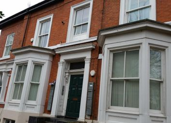 Thumbnail 2 bedroom flat to rent in Wynnstay Grove, Fallowfield, Manchester