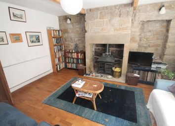 Thumbnail 2 bed cottage for sale in Lock Street, Todmorden