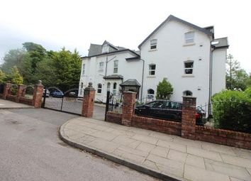 Thumbnail 2 bed flat for sale in College Avenue, Formby, Liverpool