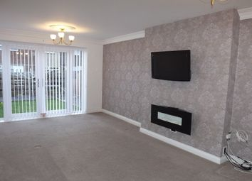 Thumbnail 3 bed property to rent in Gibbons Walk, South Shields