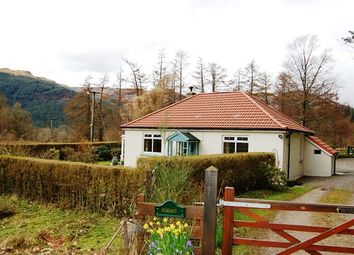 Thumbnail 2 bedroom cottage for sale in Benmore, Dunoon