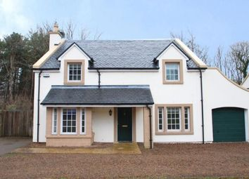Thumbnail 4 bed detached house for sale in The Green, Castle Drive, Sundrum, Ayr
