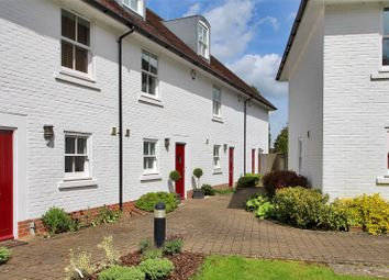 3 bed terraced house for sale in Buckwell Place, Sevenoaks, Kent TN13