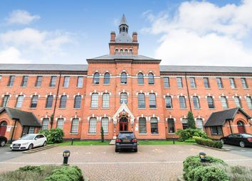 Thumbnail 3 bed flat for sale in Highcroft Hall, Highcroft Road, Birmingham