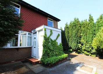 3 bed semi-detached house for sale in Cumberland Road, Partington, Manchester M31