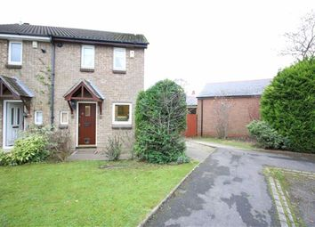 Thumbnail 2 bed semi-detached house for sale in Leicester Grove, Haughton, Co. Durham