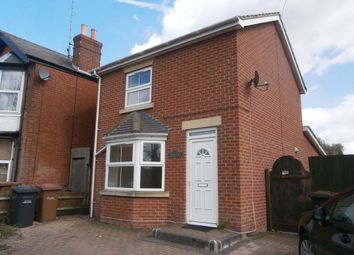 Thumbnail 2 bed detached house to rent in Adelaide Road, Andover