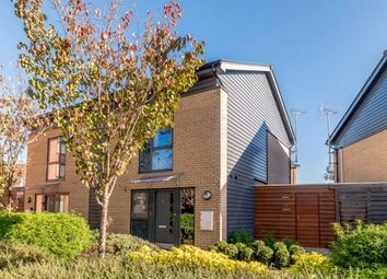 Thumbnail 2 bed semi-detached house for sale in Douglas Close, Stanmore