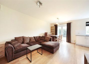 Thumbnail 2 bed flat to rent in Clapham Common Southside, Clapham, London