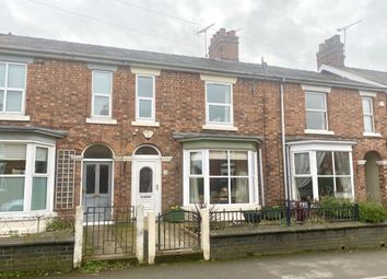 Thumbnail 3 bed terraced house for sale in London Road, Nantwich