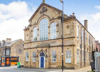 Thumbnail 1 bed flat for sale in Temperance Hall, 15B Fountain Street, Leeds