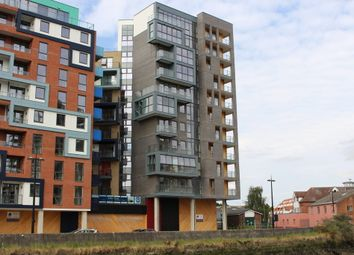 Thumbnail 2 bed flat for sale in Aavalon Court, Great Whip Street, Stoke Quay, Ipswich