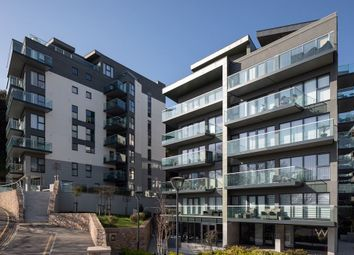 Thumbnail 2 bed flat for sale in Westmount Road, St. Helier, Jersey