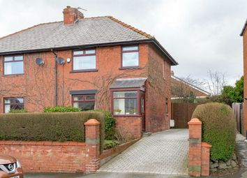 Thumbnail 3 bed semi-detached house for sale in Hill Lane, Blackrod, Bolton