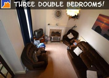 Thumbnail 3 bedroom property to rent in Arabella Street, Roath, Cardiff