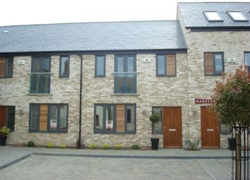 Thumbnail 2 bed property to rent in Crown Mews, East Street, St Ives