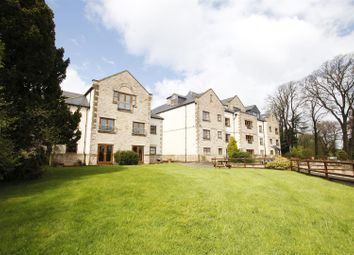 Thumbnail 2 bed flat for sale in Belmont Park, Holymoor Road, Holymoorside, Chesterfield