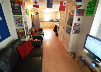 Thumbnail 5 bed terraced house to rent in Merthyr Street, Cathays, Cardiff.