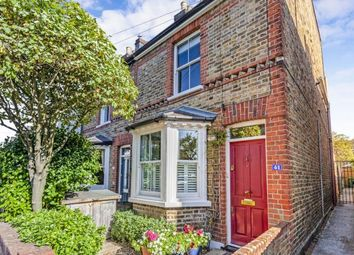 3 bed semi-detached house for sale in Ham, Richmond TW10