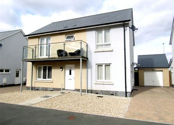 Thumbnail 4 bedroom detached house for sale in Bwlchygwynt, Llanelli, Carmarthenshire