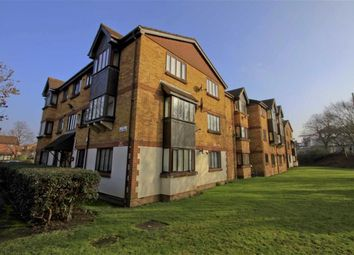 Thumbnail 1 bed flat for sale in Frankswood Avenue, Yiewsley, Middlesex