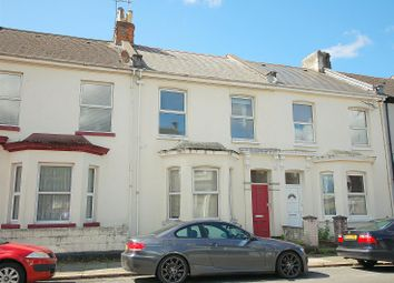 Thumbnail 2 bedroom flat to rent in St. Levan Road, Plymouth