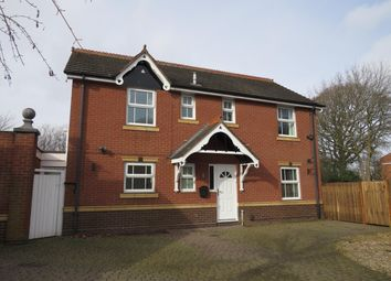 Thumbnail 4 bedroom property to rent in Betteridge Drive, Sutton Coldfield