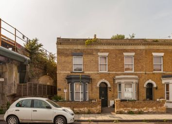 Thumbnail 3 bed end terrace house for sale in Lilford Road, Camberwell, London