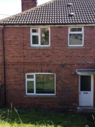 Thumbnail Semi-detached house to rent in Barfield Avenue, Whiston, Rotherham
