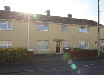 3 bed terraced house for sale in Knole Road, Billingham TS23