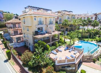 Thumbnail 3 bed apartment for sale in Spain, Málaga, Mijas, Mijas Golf, Puebla Aida
